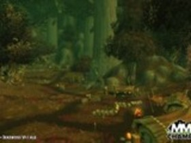 【魔獸世界】費伍德森林有火藥味了...