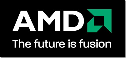 AMD 修改公司識別logo 宣傳 Fusion 新品牌