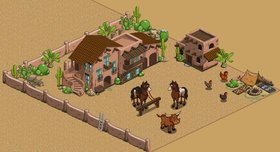 【FarmVille】【Farm Ville】5/15~16 西南沙漠風第三波