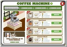 【Cafe World】這次咖啡來真的了…