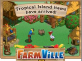 【FarmVille】【Farm Ville】 6/16 改版更新整理