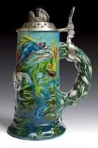 【魔獸世界】魚人酒杯預購中...哇啦哇啦哇啦~