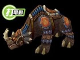 【魔獸世界(舊)】10'0702藍帖:治療者也是可以DD的啦~