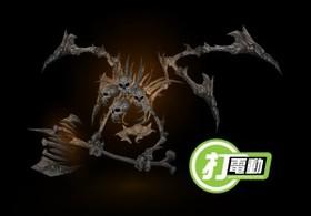 【魔獸世界】【4.0】新增模組總整:怪物篇(下)