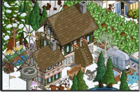 【FarmVille】【Farm Ville】7/3 改版更新整理