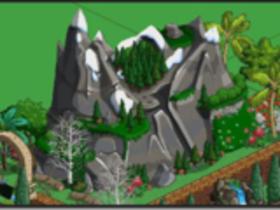 【FarmVille】【Farm Ville】 7/7 改版更新整理-阿爾卑斯山登場