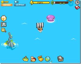 【Pirates Ahoy】海盜尋寶遊戲
