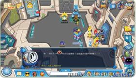 【賽爾號】任務挑戰特輯-航行任務