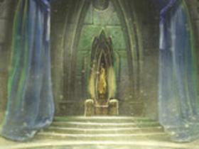 【魔獸世界】官網新手稿:羅德隆王座