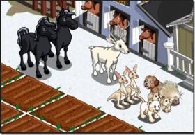 【FarmVille】【Farm Ville】7/15 改版更新整理-更貴的神秘遊戲