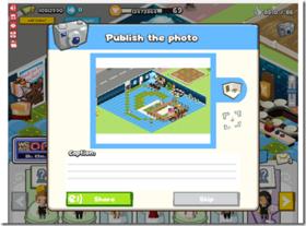 【臉書其他遊戲】Facebook 上傳遊戲照片步驟