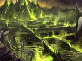 【魔獸世界】官網新手稿:泰洛卡森林&影月谷