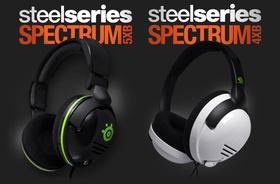 SteelSeries 在E3遊戲展發布XBOX360專用耳機