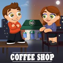【Cafe World】咖啡機又變了?!