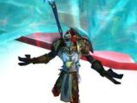 【魔獸世界(舊)】10'0726藍帖:戰士怒氣不夠?我看你們頗怒的嘛~