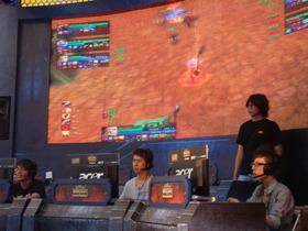 【魔獸世界】2010《魔獸世界》全球爭霸戰 台灣代表隊出爐