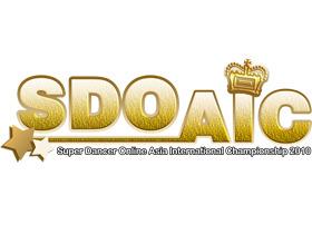 【熱舞 】《熱舞Online》2010亞洲國際錦標賽決選出爐