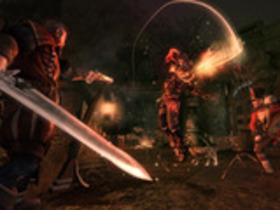 【電視遊樂器】《神鬼寓言3》10月26日XBOX 360獨占上市