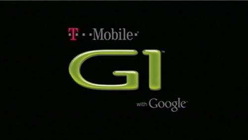 小心!機器人(Android)住在T-Mobile G1裡~