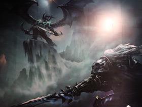 【星海爭霸Ⅱ】Blizzard與當代奇幻藝術