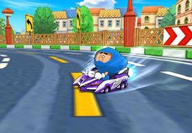 【跑跑卡丁車】速度機器「雷獸SR」限時推出