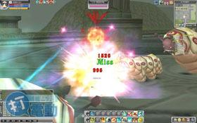 【LUNA 2】LV100以上地圖練功