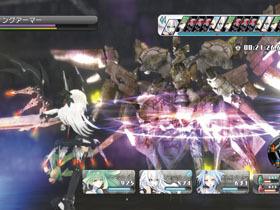 【電視遊樂器】【遊戲介紹】超次元遊戲 海王星
