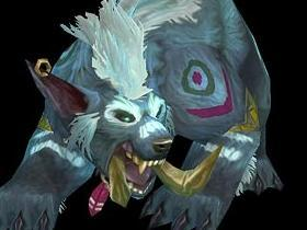 【魔獸世界(舊)】4.0:食人妖+狼人德魯伊形態正式版曝光