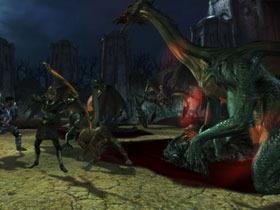 【PC 單機】《闇龍紀元:序章》與《質量效應2》新下載內容釋出