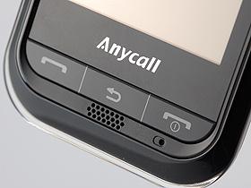 Samsung C3300 低階觸控社交手機