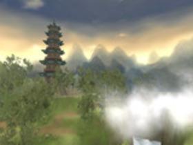 【劍狐傳奇】《劍狐傳奇》力抗極樂教,解泰山之圍,救社稷之難