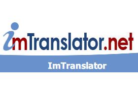 ImTranslator,Firefox瀏覽器外掛翻譯視窗