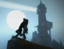 【魔獸世界(舊)】4.0 浩劫與重生:野性奔馳-狼人無專屬坐騎