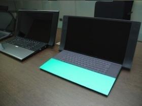 華碩音響筆電NX90的誕生(下)