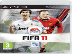 【電視遊樂器】EA SPORTS《國際足盟大賽11》全面上市