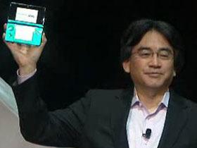 【掌機與手機遊戲】任天堂 3DS 首波發售遊戲名單