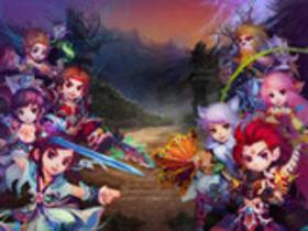 【夢幻誅仙】挑戰天下奪至尊《夢幻誅仙》神話競技場霸氣推出