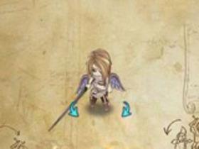【聖劍】【力量型】角鬥士