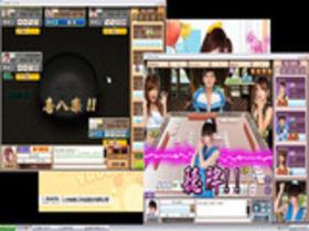 【搓麻將】全新幣制、銀行機制10/12隆重上線!喜八樂館J幣限時一週大放送!
