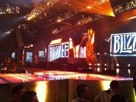 【魔獸世界】2010 BlizzCon開幕式大頭條!魔獸4.1+星海II DoTA+暗黑3最終職業!