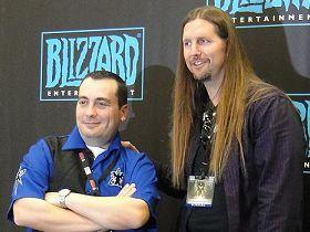 【星海爭霸2】2010BlizzCon星海爭霸2製作人專訪