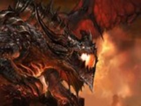 【魔獸世界(舊)】10'1103藍帖:大浩劫來臨!過場動畫製作背景