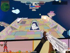 【Paper Man】11月10日全面封測不刪檔  武器槍枝 免費拿 輕鬆玩