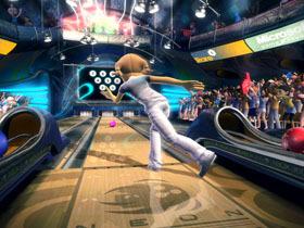 【電視遊樂器】【遊戲介紹】Kinect運動大會
