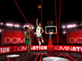 【電視遊樂器】EA SPORTS《NBA爆灌王》火爆上市
