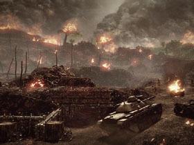 【電視遊樂器】《戰地風雲:惡名昭彰2 再戰越南》