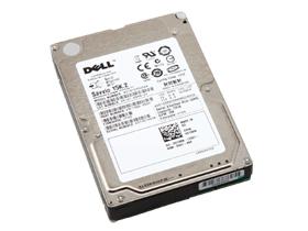 比SSD更大更便宜的SAS硬碟