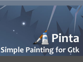 Linux也可以玩Paint.NET的弟弟:Pinta