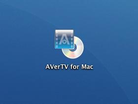 用Mac也能輕鬆看第四台