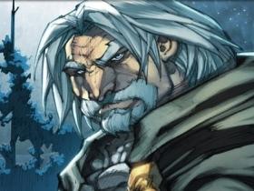 【魔獸世界】官網新小說:《狼群之主》吉恩‧葛雷邁恩